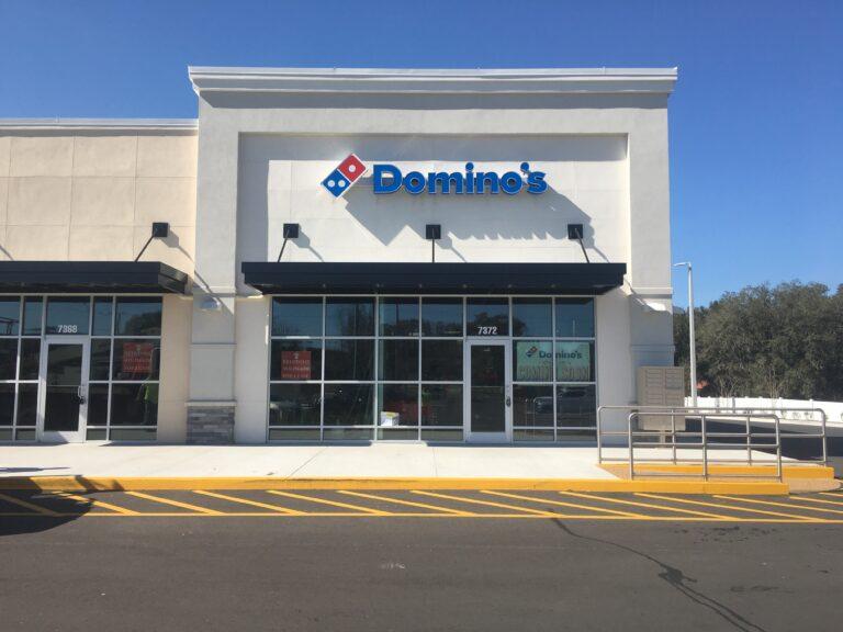 Domino's Lakeland FL