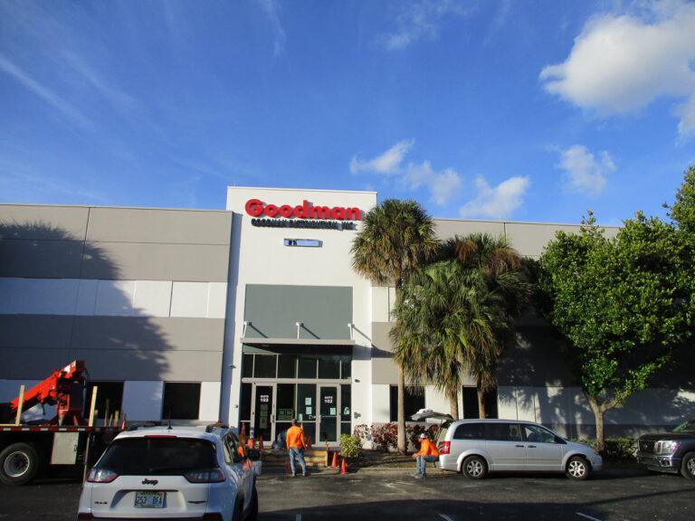 Goodman Hollywood FL