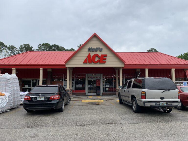 Hall's Ace Hardware Jacksonville