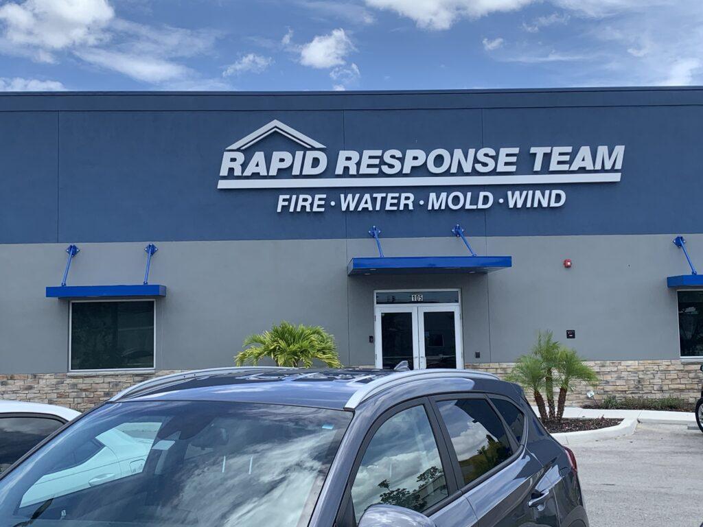 Rapid Response Team Bradenton